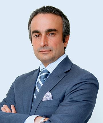 California Employment Attorney Joseph Lavi